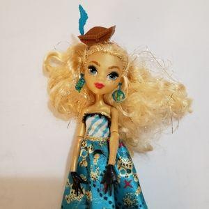 🌞SOLD🌞 Monster High Dana Treasure Jones Doll
